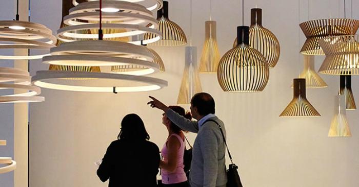 An introduction to maison et objet interior design blogs for Objets design maison