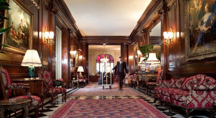 Best Hotels to stay in Paris during Maison et Objet Hotels to stay in Paris Best Hotels to stay in Paris during Maison et Objet interior design blogs city guide raphael city guide paris