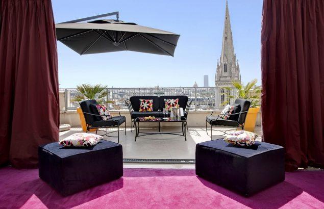 Best Hotels to stay in Paris during Maison et Objet Hotels to stay in Paris Best Hotels to stay in Paris during Maison et Objet interior design blogs hotel de Sers paris