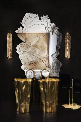 Top 5 freestanding pieces for your luxury bathroom freestanding pieces Top 5 freestanding pieces for your luxury bathroom interior design blogs interior design trends eden washbasin