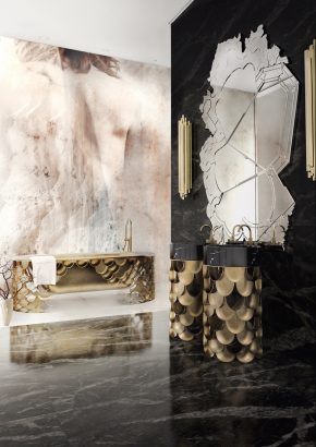Top 5 freestanding pieces for your luxury bathroom freestanding pieces Top 5 freestanding pieces for your luxury bathroom interior design blogs interior design trends freestand piece maison valentina