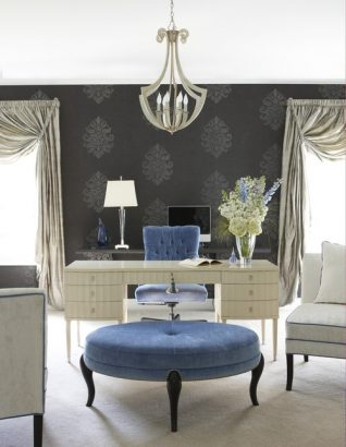 Home office and color schemes ideas Home office and color schemes ideas Home office and color schemes ideas cynthia mason interiors interior design blogs