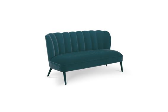 dalyan 2 seat sofa (Copy) velvet sofa 5 velvet sofa ideas dalyan 2 seat sofa Copy