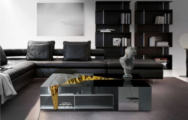 Coffee tables for your living room design Coffee tables Coffee tables for your living room design interior design blogs Coffee 4 Tables