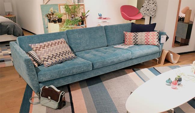 interior design blogs living room sofas (Copy) velvet sofa 5 velvet sofa ideas interior design blogs living room sofas Copy