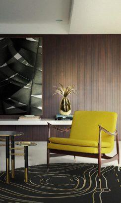 Mid century modern design at salone del mobile interior design blogs - Mid century mobel ...
