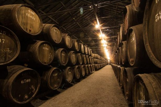 Best places for design lovers in Porto Best places for design lovers in Porto Best places for design lovers in Porto port houses lodges taylors cellars aging wine Copy