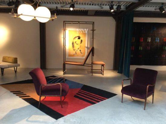Interior design blogs milan depot nilu nilufar Exclusive interview with Nina Yashar CEO of Nilufar IMG 1051 Copy