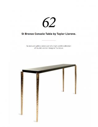 console tables free e-book - Download
