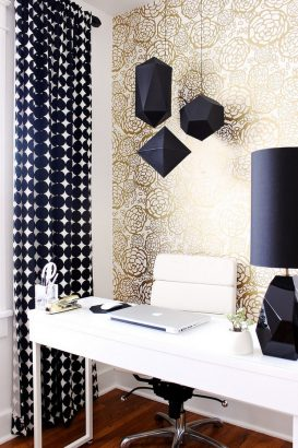 office (1) home office design The best home office design office 14