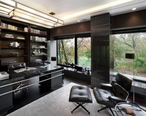 office (1) home office design The best home office design office 16